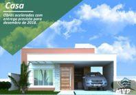 Casa em condomínio a venda em Macaíba