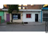 Venta y Renta casa colonia Francisco Villa excelente