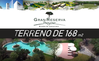 Precioso Terreno en Juriquilla de 168 m2, BIO GRAND - Junto al Town Center !!