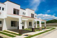 Estrena casa en privada San Agustín