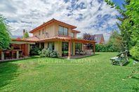 Impecable, Casa Chilena, Valle de la Dehesa