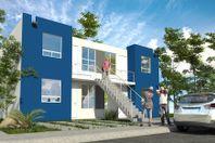 Paseos de Chavarria, Casa Duplex Pachuca P.A