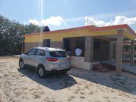 Casa km 10 carretera Chicxulub Uaymitún
