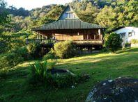 Rancho de 25 ha. a 20 minutos de Fortin, Veracruz.