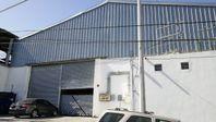 Bodega Industrial Renta Centro de Guadalupe 1200m2