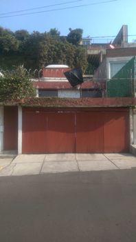 Se vende casa en la colonia Lomas de las Águilas, Álvaro Obregón