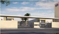Condominio de Bodegas con Oficinas - RENCA, cerca Aeropuerto