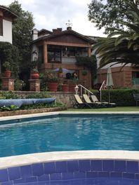 Casa Típica  Valle de Bravo