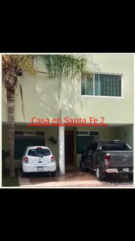 Casa en Santa Fé II