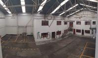 ¡Estupenda Bodega Industrial en Renta, , Atlampa - Cuauhtémoc