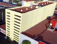 Edificio en San Antonio Abad