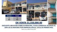 GRAN OPORTUNIDAD VENTA DE LOCAL COMERCIAL EN MILENIO III DENTRO DE PLAZA