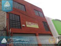 Edificio en Renta en Renta Av. Central 260M2