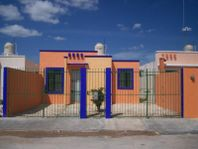 Casa en Renta en San Pedro Noh Pat