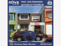 Casa en Venta en Fracc San Fernando