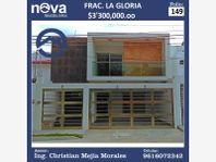 Casa en Venta en Fracc la Gloria