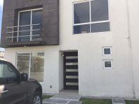 Casa en Renta en Barrio la Magdalena