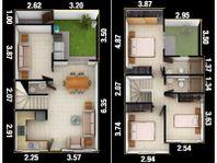 Casa en Venta en RESIDENCIAL REAL AMALFI