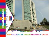 Departamento en Renta en Real de San Agustin