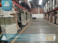 Bodega en Renta en RENTA ECATEPEC 1,550 M2