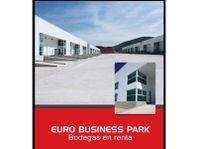 Bodega en Renta en EURO BUSINESS PARK
