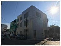 Edificio en Renta en Jesús García