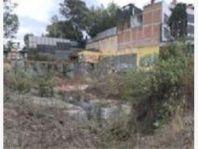 Terreno en Venta en Lomas de Chapultepec