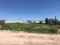 Terreno en Venta en Parque industrial Robinson