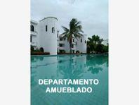 Departamento en Renta en Boca del Rio Centro