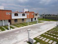 Casa en Venta en Zinacantepec