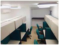 Oficina en Renta en Col. Centro. Amuebladas