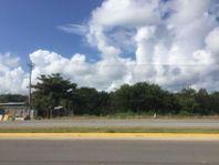 Terreno en Venta en Entrada a TULUM - Km. 241
