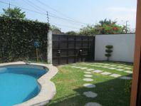 Casa en Venta en Fracc Burgos Cuernavaca