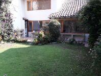 Casa en Venta en San Jose de los Cedros
