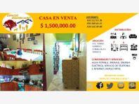 Casa en Venta en Tomas Garrido
