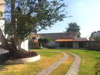 Casa en Renta en Santa Ana Tepetitlan