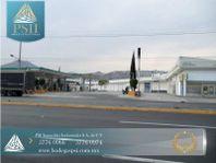 Local en Renta en RENTA ECATEPEC 110M2