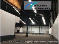 Bodega en Renta en Renta, 1400m² En Atizapán De Zaragoza Centro $80,000
