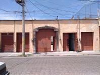 Terreno en Venta en Centro Histórico Puebla