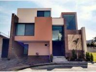 Casa en Venta en CASA EN VENTA 4 RECAMARAS, RESIDENCIAL SANTA FE, FRENTE A LA VISTA $ 10,800,000