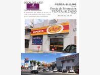 Local en Venta en LOS LOBOS