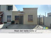 Casa en Renta en Real del Valle coto 2