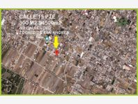Terreno en Venta en San Andres Cholula