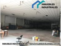 Bodega en Renta en Renta 1,700m² En La Av. López Portillo Coacalco $90,000