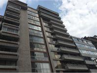 Departamento en Renta en Polanco Chapultepec