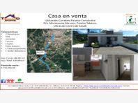 Casa en Venta en R/ia. Moctezuma 2da secc