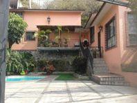Casa en Venta en Fracc Club de Golf de Cuernavaca