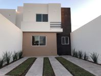Casa en Venta en Fracc Benito Juarez