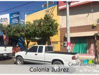 Local en Venta en Benito juarez