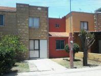 Casa en Venta en EX HACIENDA OJOCALIENTE